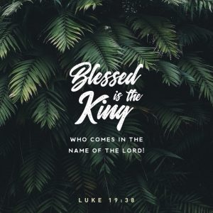 What Kind of King and What Kind of Kingdom?