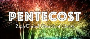 Pentecost: an Expansive Church is Born